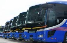 貸切バス画像